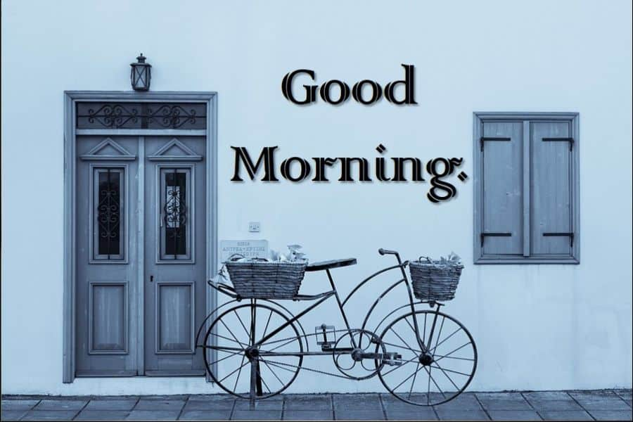 Inspirational Good Morning Messages for Brother or Sister