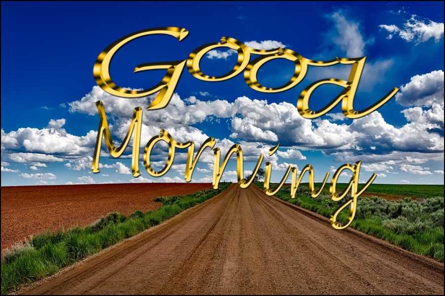 Inspirational Good Morning Messages for Husband