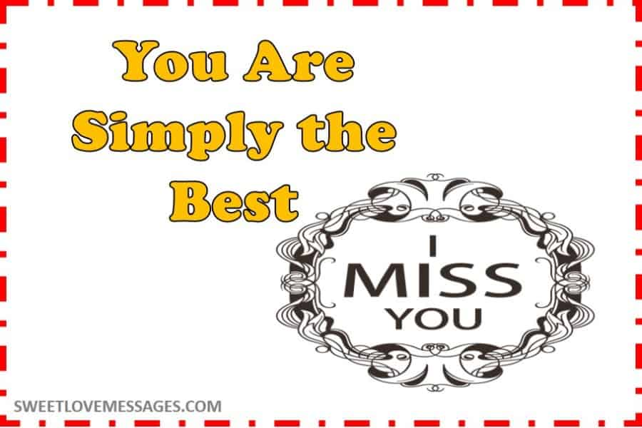missing my husband quotes i miss you quotes for him sweet