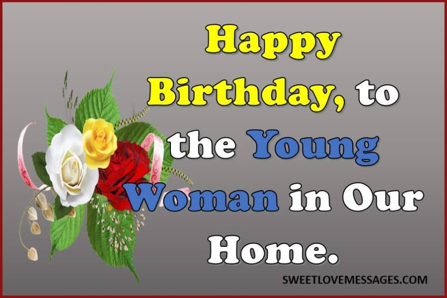 Quotes for a Daughter on Her Birthday