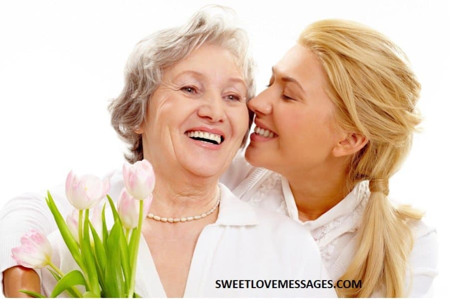 Sweet Things to Say to Your Mom on Her Birthday