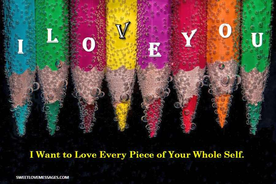 Sweetest Love Messages for Her
