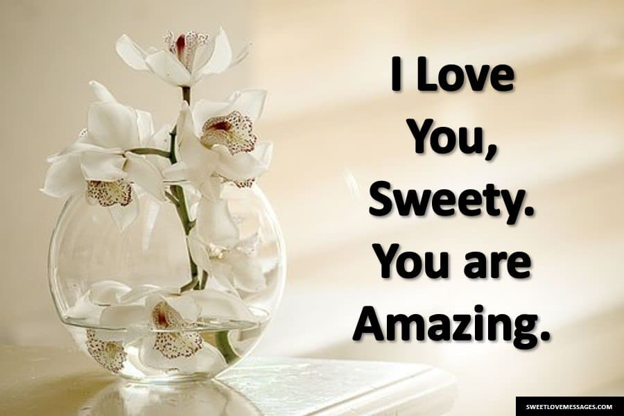 You Are an Amazing Person Messages