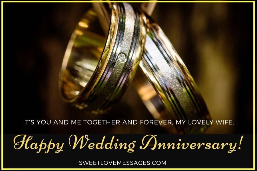 2020 Wedding Anniversary Wishes