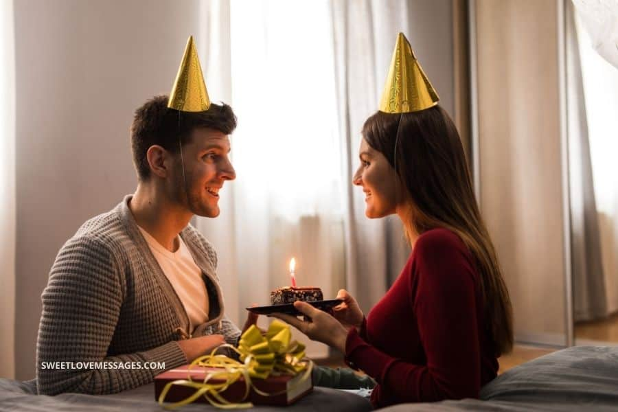 Birthday Wishes for Couple Born on Same Day
