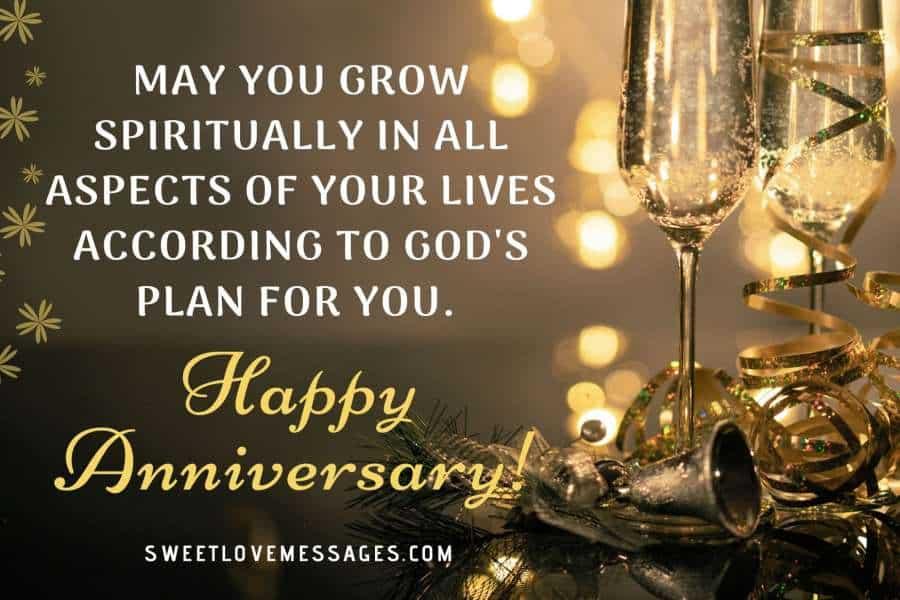 Spiritual Anniversary Quotes