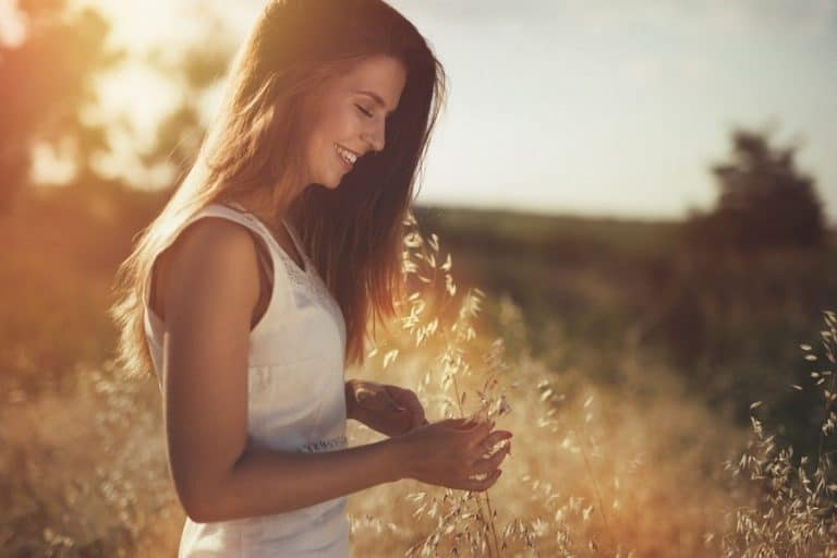 Female Traits That Strong Men Find Attractive