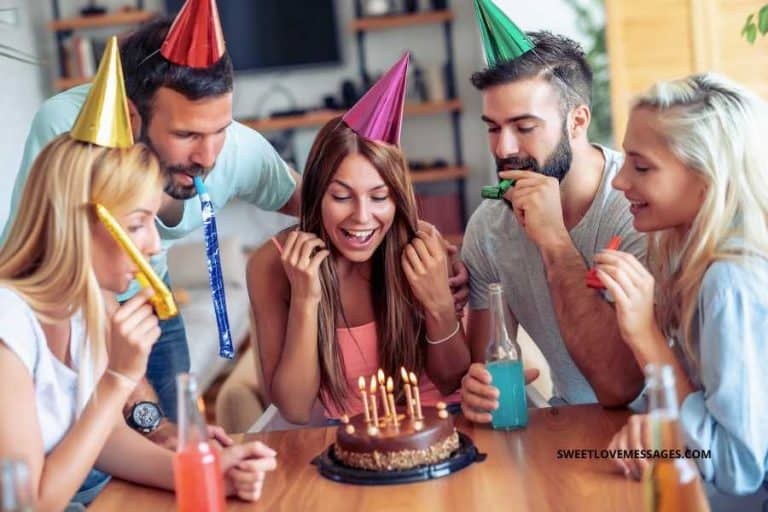 Inspirational Birthday Messages for Friends