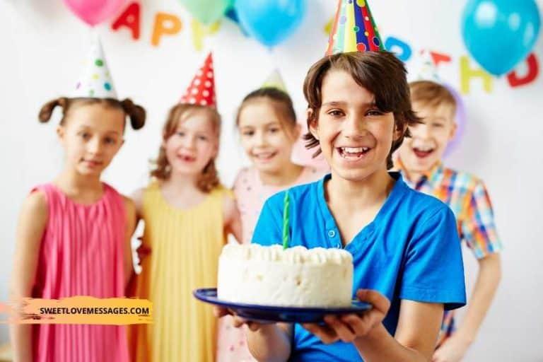 Long Heartfelt Birthday Wishes to Myself