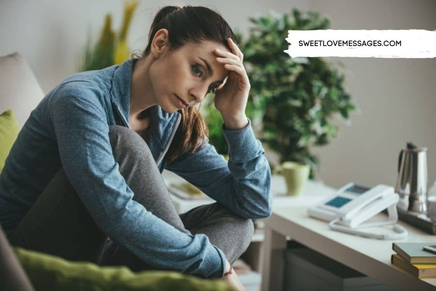 Symptoms of Depression in Women