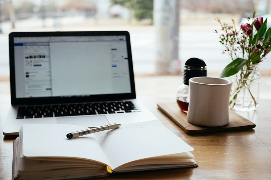 How to Make Writing Your Favorite Hobby