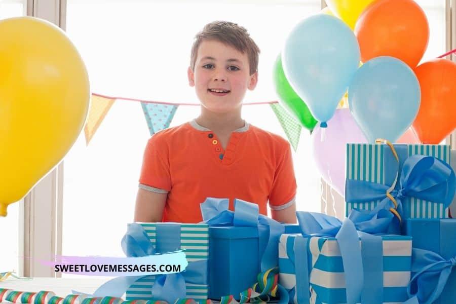 Best of Happy Birthday Status for Nephew