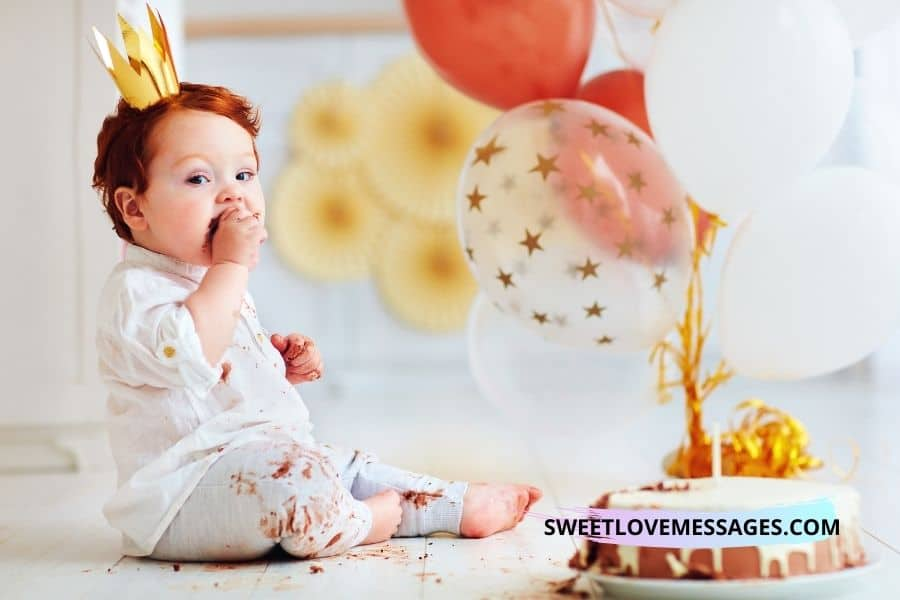 Happy 19 Months Birthday Wishes for Baby Girl or Boy