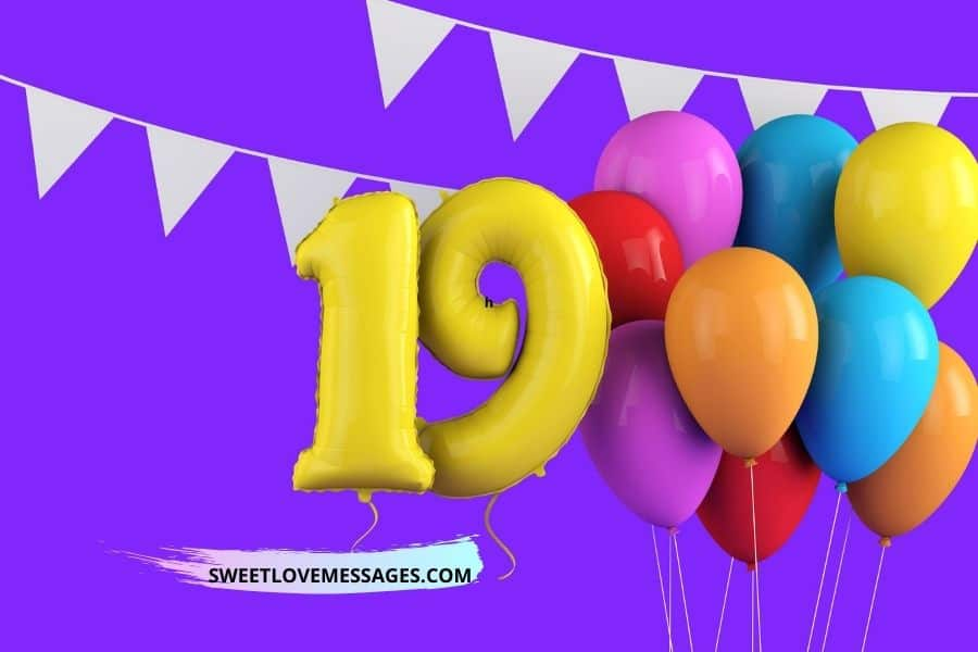 Happy 19th Birthday Nephew Wishes, Messages and Quotes