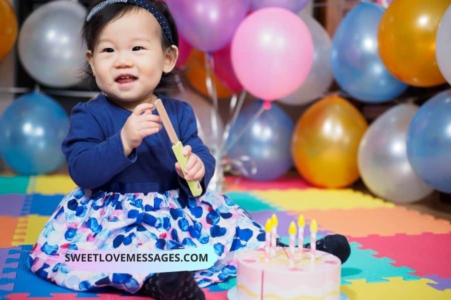 6th Month Birthday Wishes for Baby Boy