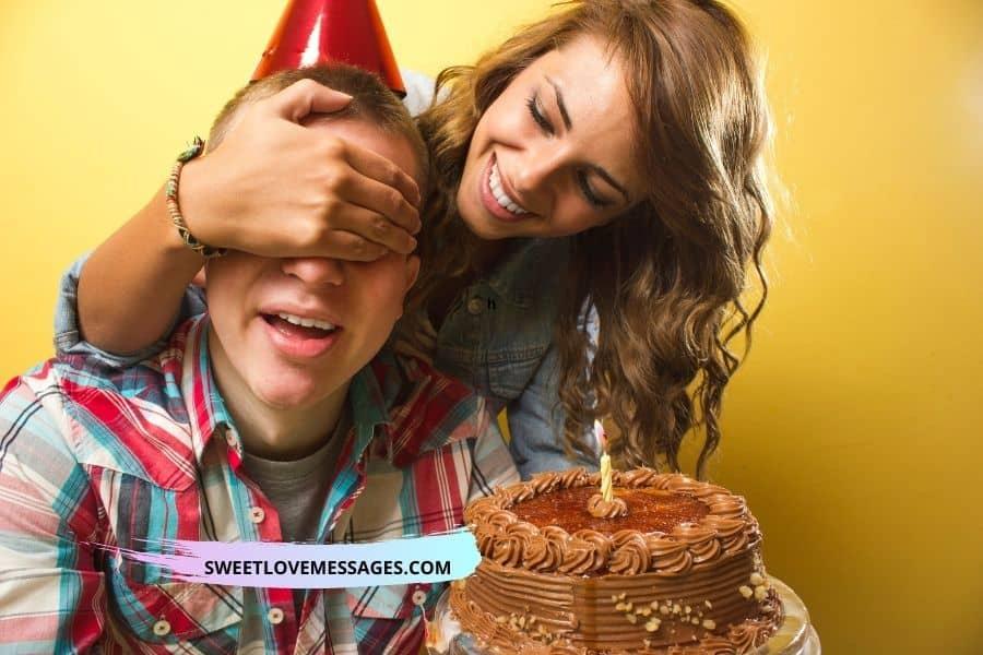 Birthday Wishes for Boyfriend's Sister