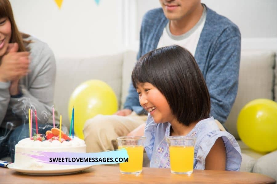 Birthday Wishes for Your Boss Daughter