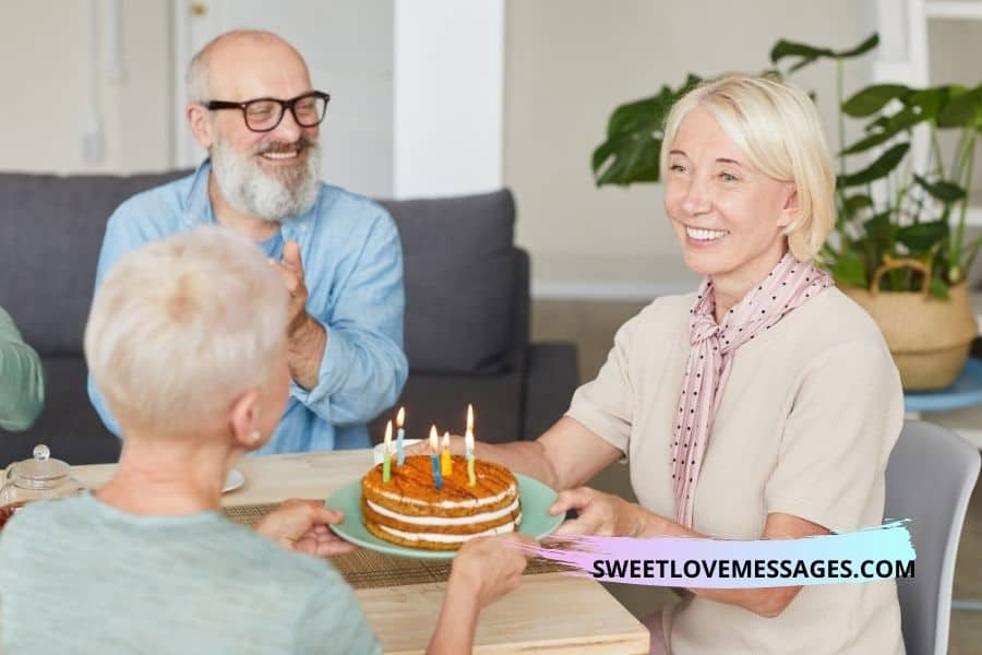 Cute Birthday Wishes for Your Boss Mother