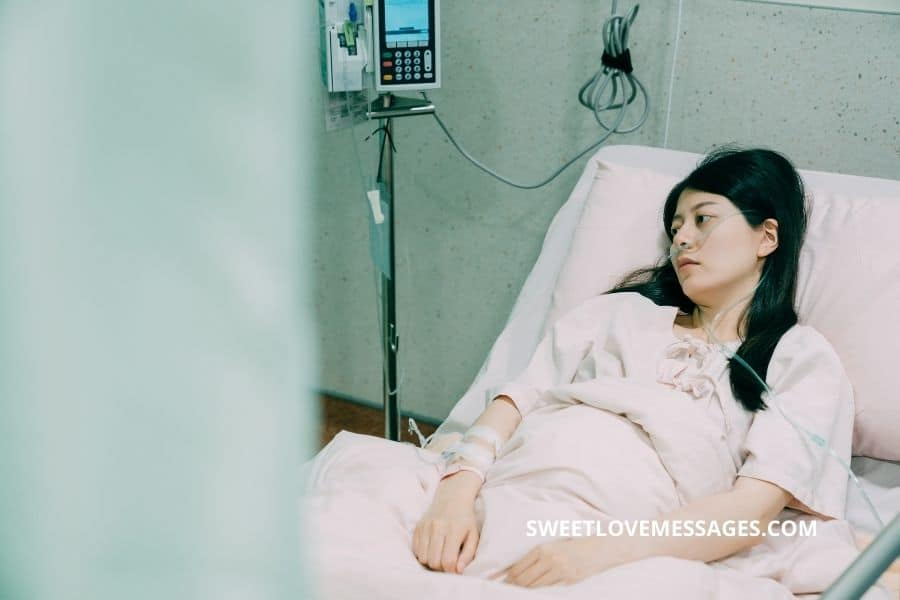 Get Well Soon Messages and Quotes for Myself