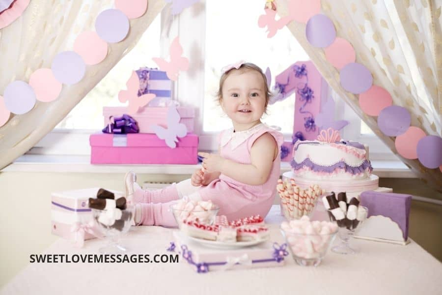 Happy 16th Month Wishes for Baby Boy or Girl
