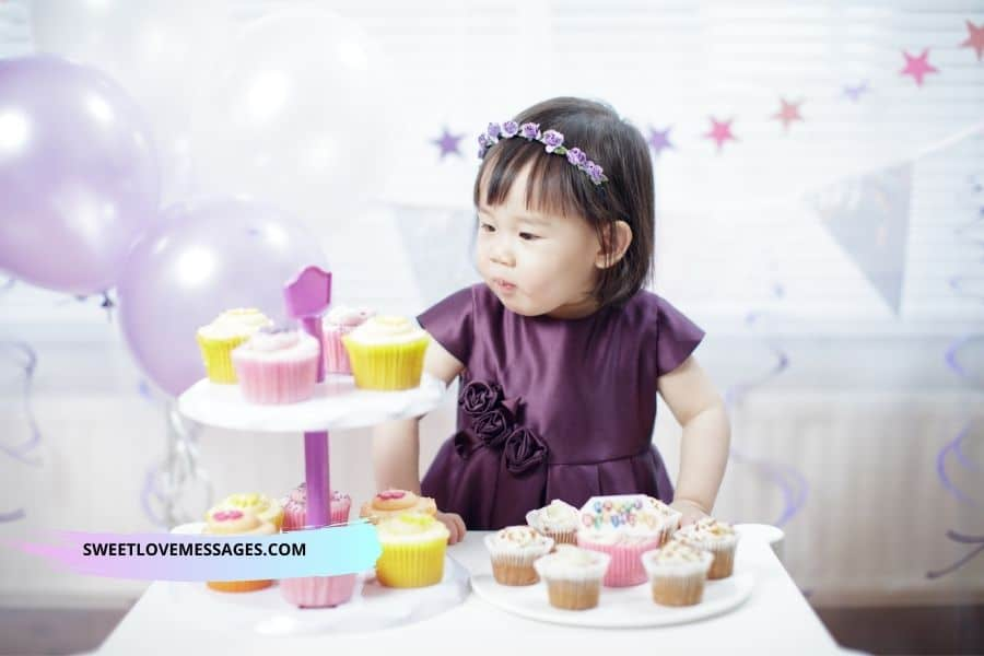 Happy 18 Months Birthday Wishes for Baby Girl or Boy