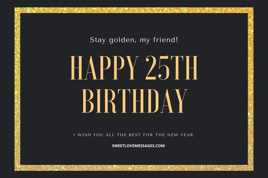 Happy 25th Birthday Nephew Images