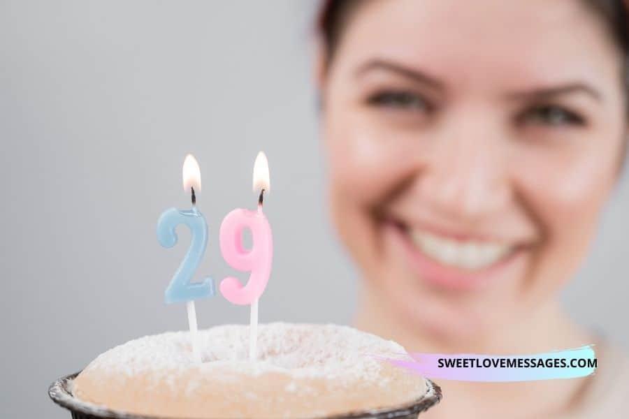 Happy 29th Birthday Nephew Wishes
