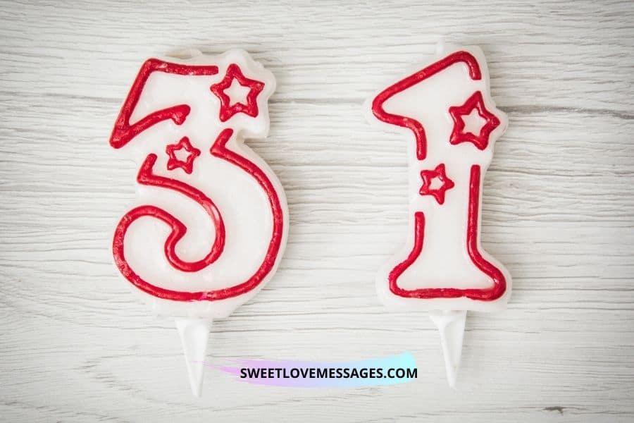 Happy 31st Birthday Wishes for Girlfriend