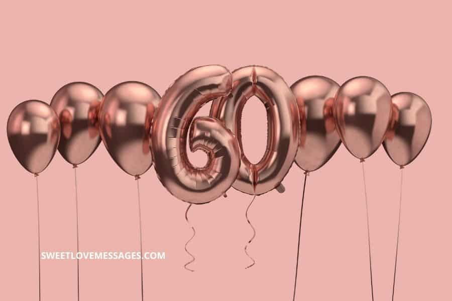 Happy 60th Birthday Wishes for Uncle