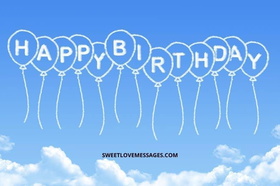 Happy Birthday In Heaven Dear Uncle