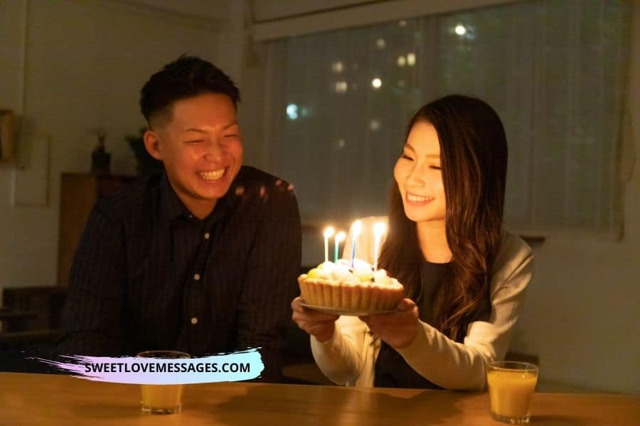 Birthday Wishes for Girlfriend's Brother