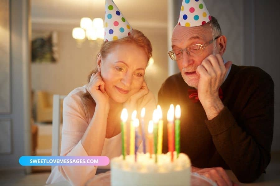 Birthday wishes for new dad from wife