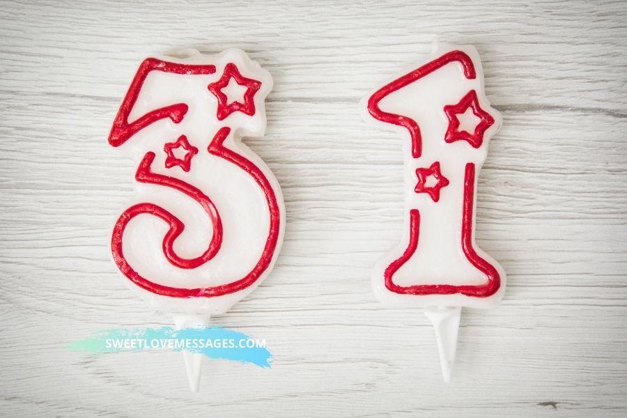 31st Birthday Wishes for Boyfriend