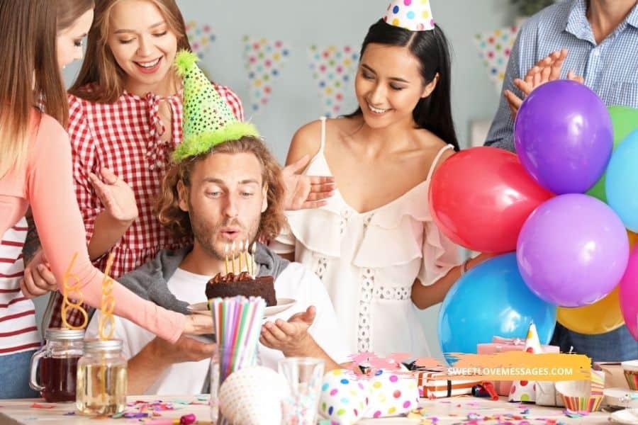 442nd Birthday Wishes for Boyfriend