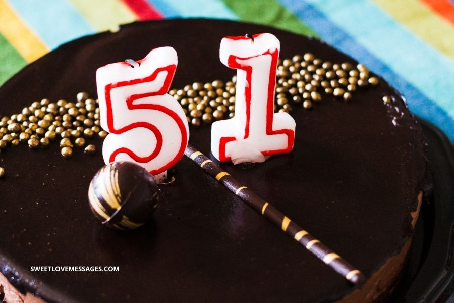 Happy 51st birthday to me