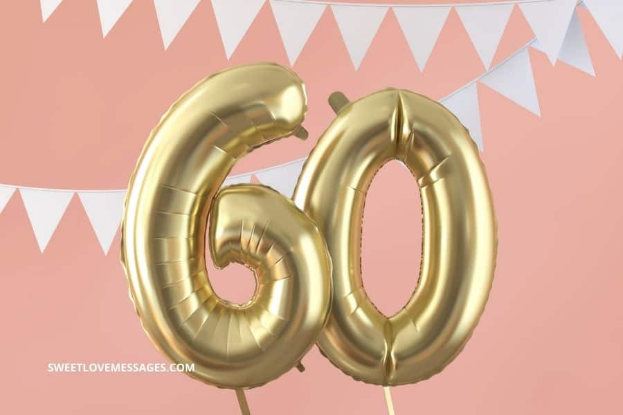 60th birthday wishes for pastor