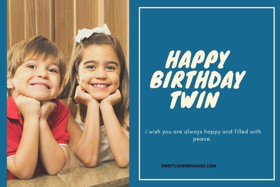Happy Birthday Twin Nephews Images