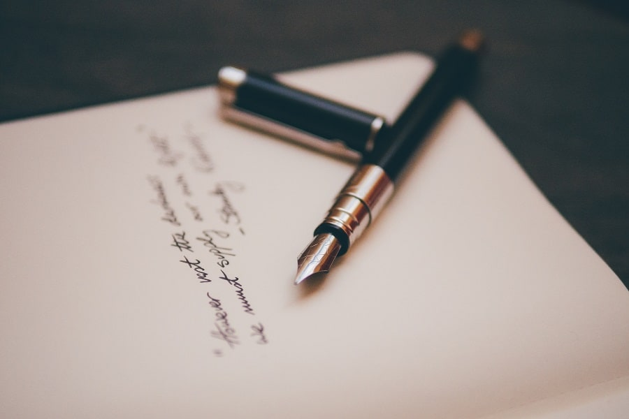 How To Write A Heartwarming Letter To Your Parents Before Moving To College
