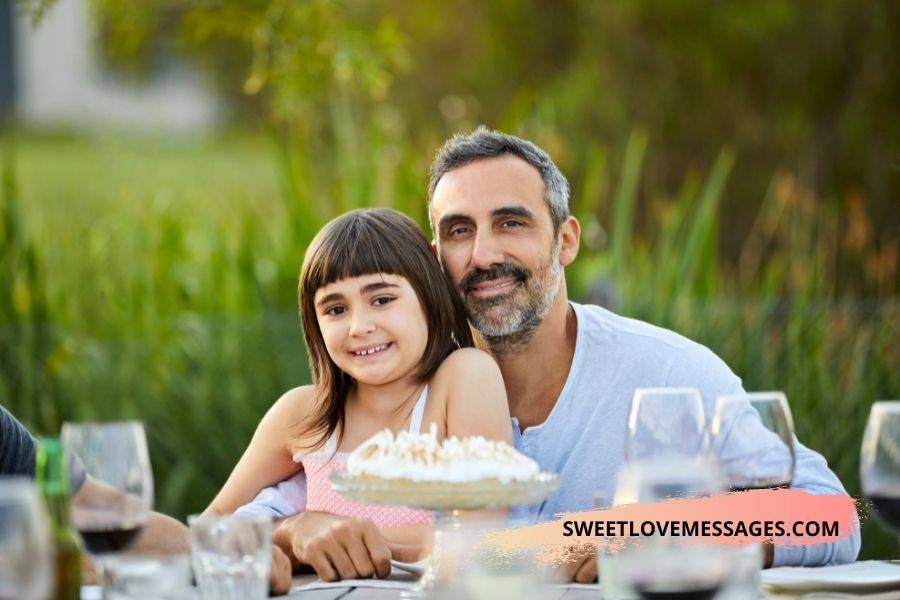 Father and Daughter Birthday on Same Day Quotes
