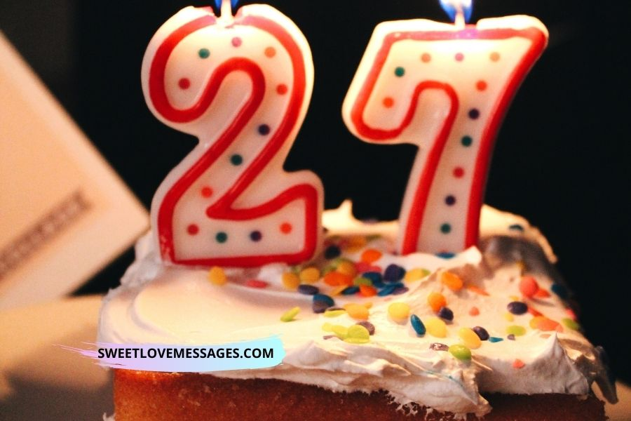 27th birthday wishes for husband