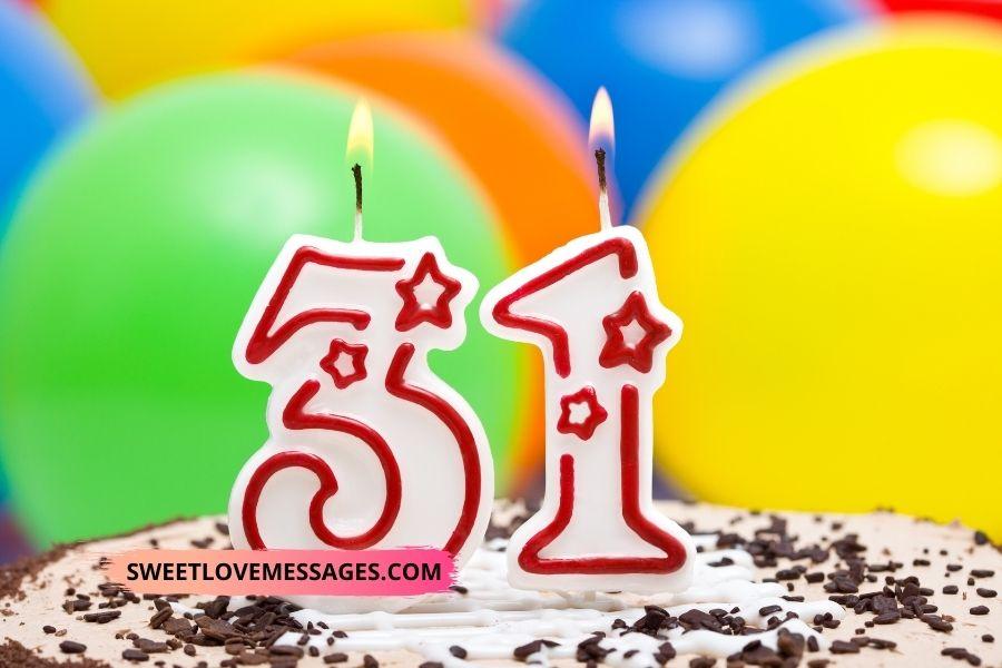 31st Birthday Prayer Messages for Husband