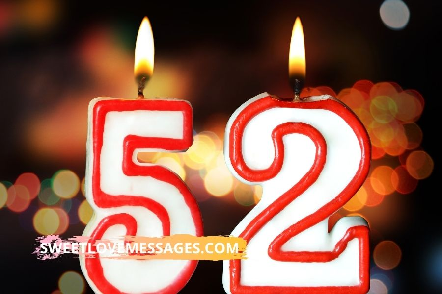 Happy 52nd birthday to me