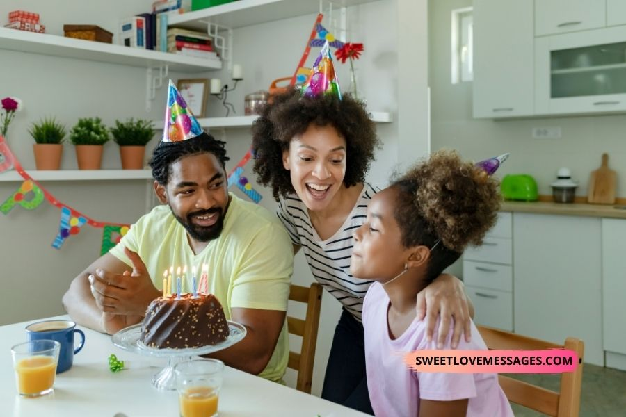 Happy birthday adopted daughter wishes