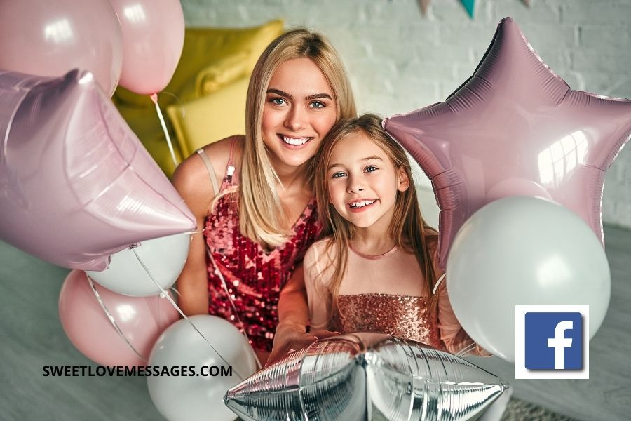Happy Birthday Daughter Poems for Facebook
