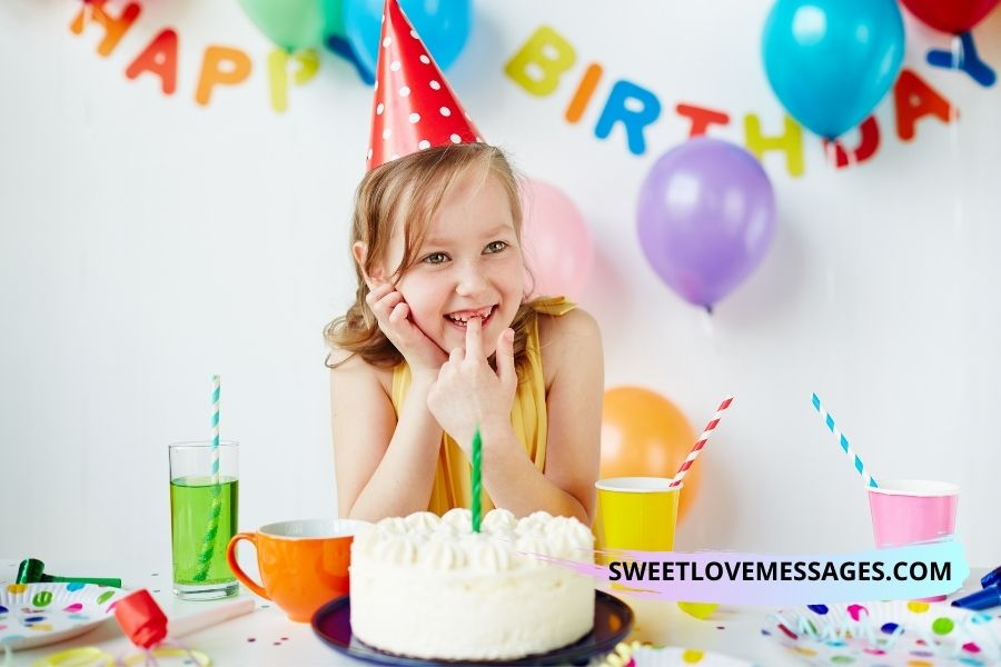 Birthday Wishes for Daughter's Friend