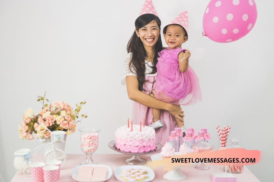 Birthday wishes for my firstborn daughter 5