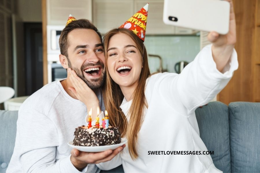 Birthday wishes for army husband