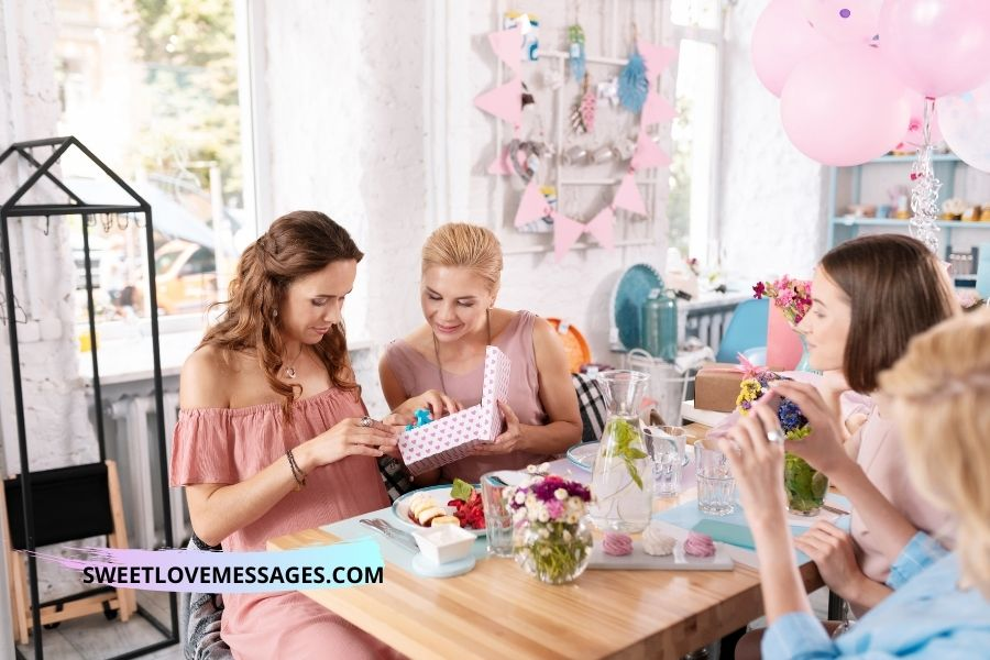 Birthday Wishes for Pregnant Daughter