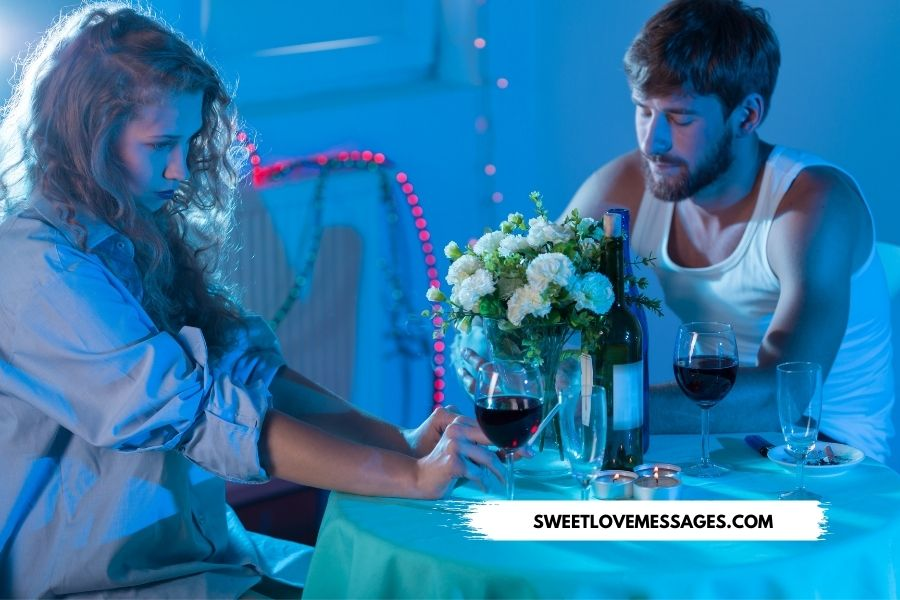 Is It Worth Risking Your Relationship for a One Night Stand