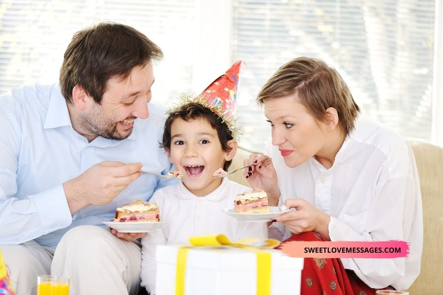 Religious Happy Birthday Wishes for Son